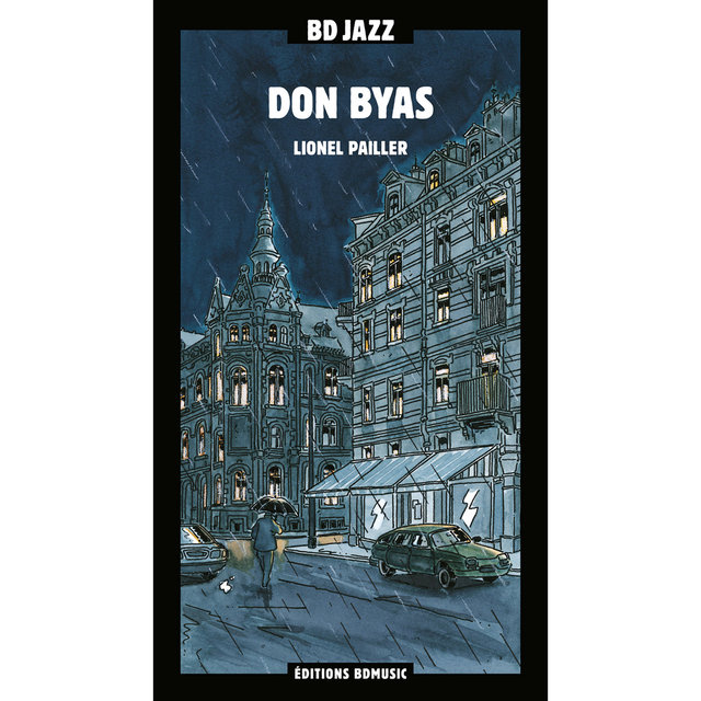 BD Music Presents Don Byas