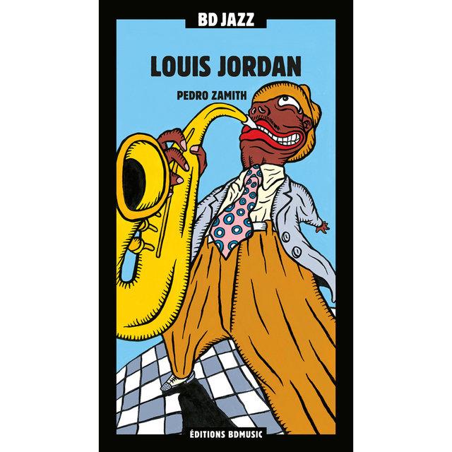 BD Music Presents Louis Jordan