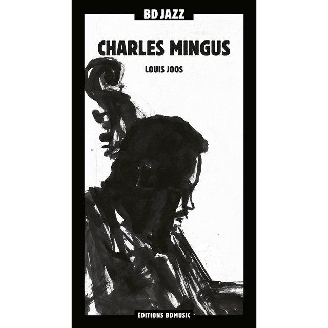 BD Music & Louis Joos Present Charles Mingus