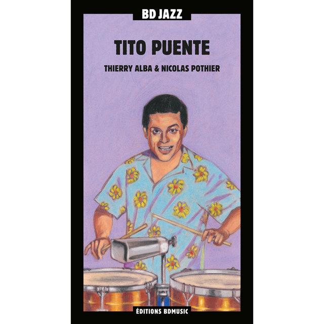BD Music Presents Tito Puente