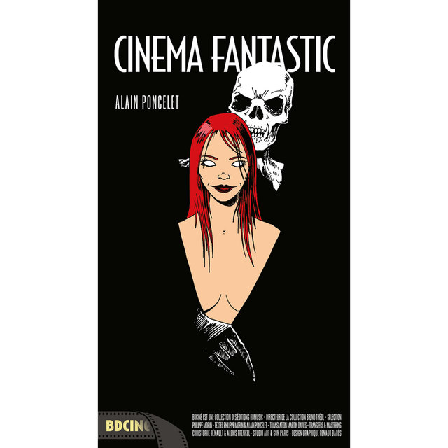 BD Music Presents Cinema Fantastic