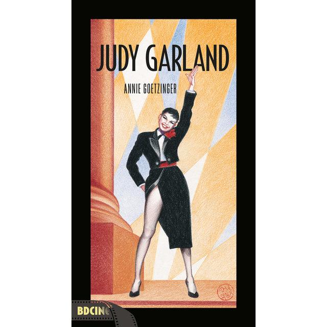 Couverture de BD Musics Presents Judy Garland