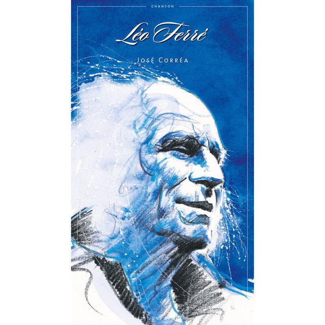 BD Music & Martin Pénet Present Léo Ferré