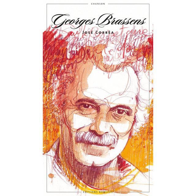 BD Music & Martin Pénet Present Georges Brassens