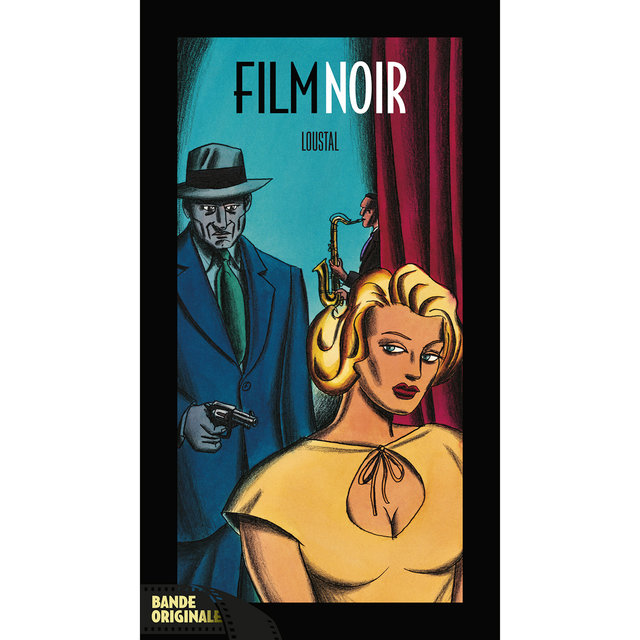 BD Music Presents Film Noir