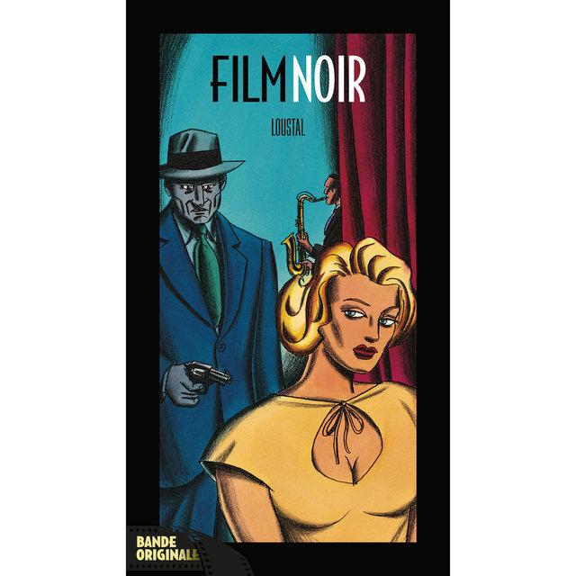BD Music Presents Film Noir