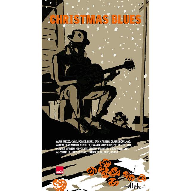 BD Music Presents Christmas Blues