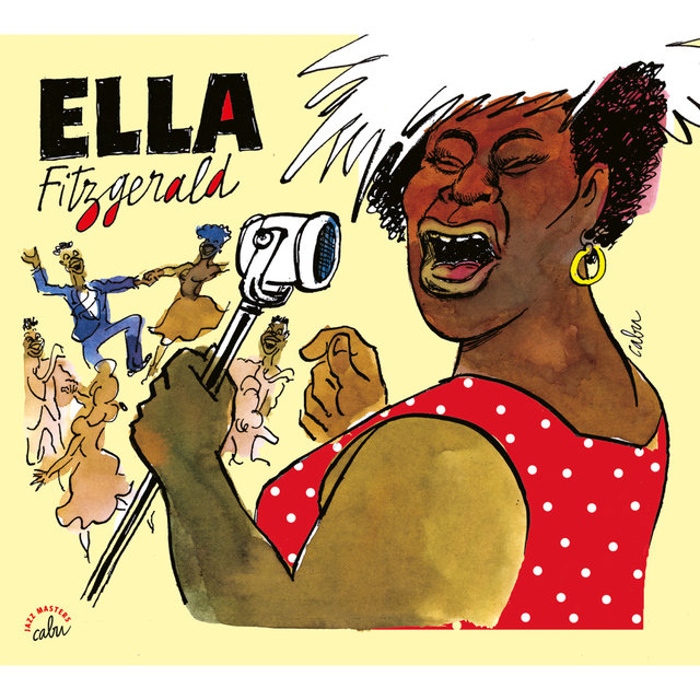 BD Music & Cabu Present Ella Fitzgerald