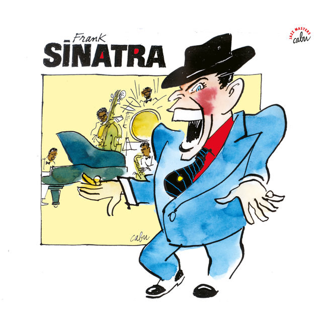 BD Music & Cabu Present Frank Sinatra