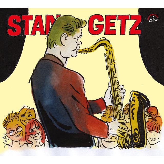 BD Music & Cabu Present Stan Getz