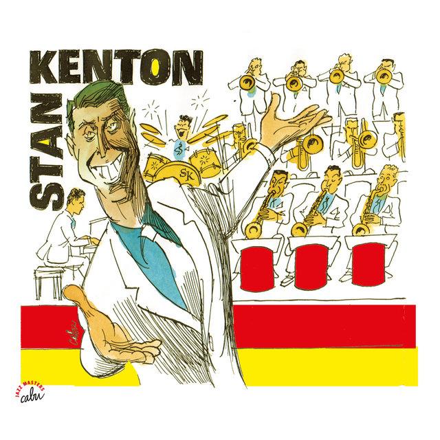BD Music & Cabu Present Stan Kenton