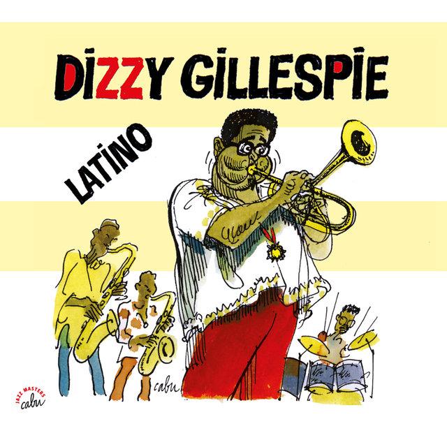 BD Music & Cabu Present Dizzy Gillespie