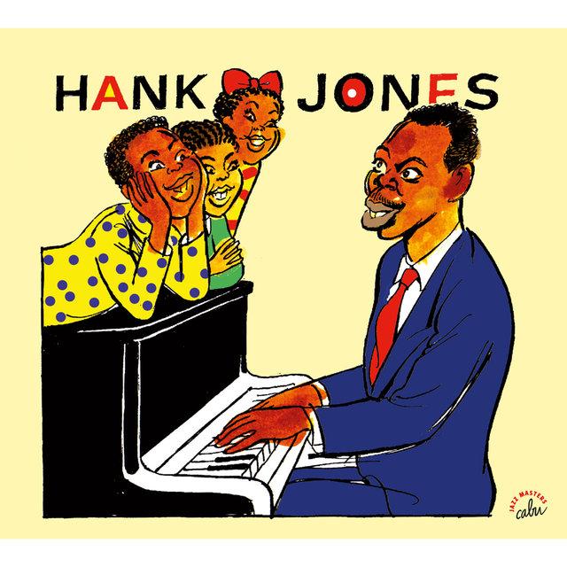 BD Music & Cabu Present Hank Jones