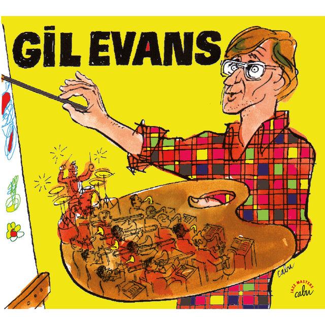 BD Music & Cabu Present Gil Evans