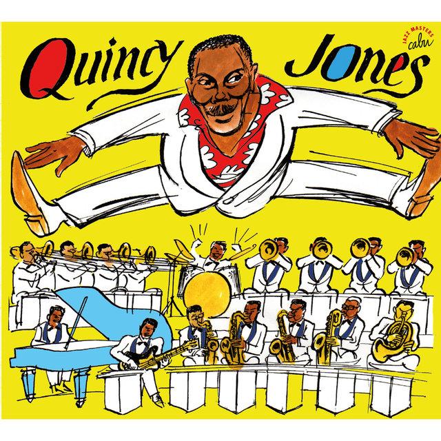 BD Music & Cabu Present Quincy Jones