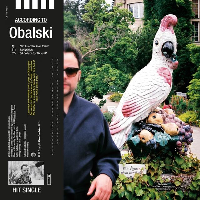 According to Obalski