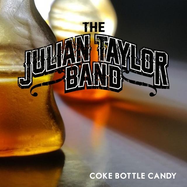 Coke Bottle Candy