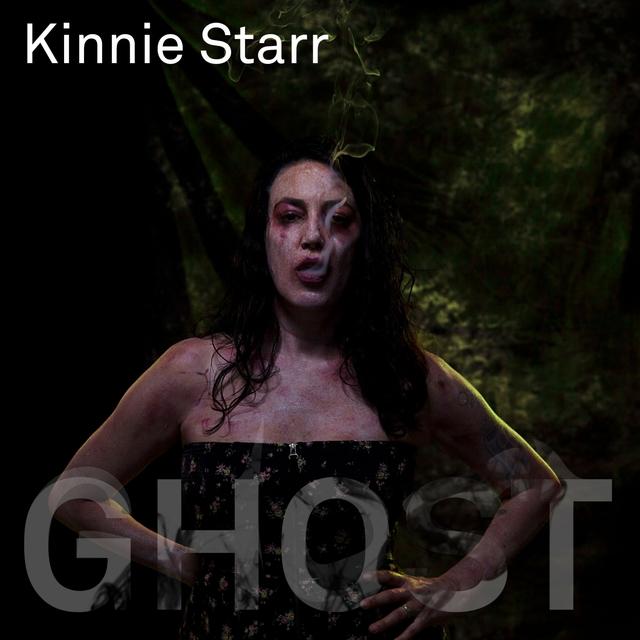 Couverture de Ghost