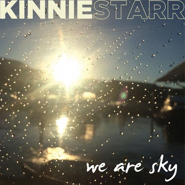 Couverture de We Are Sky