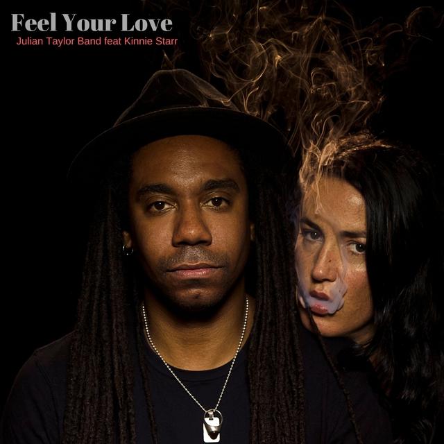 Couverture de Feel Your Love