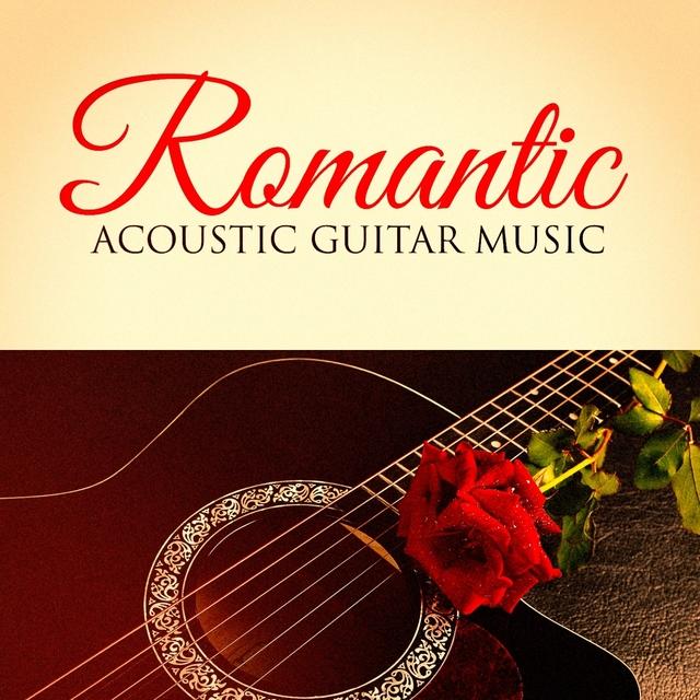Romantic Acoustic Guitar Music