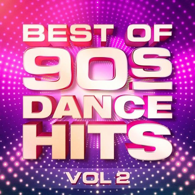Best of 90's Dance Hits, Vol. 2