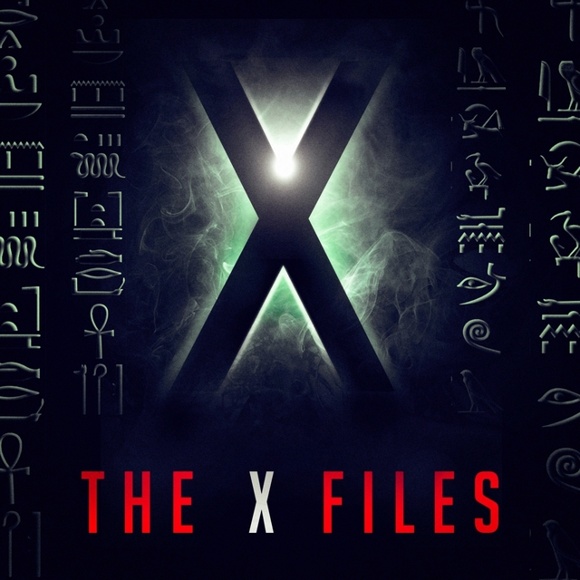 The X-Files Theme (Main Title: Materia Primoris)