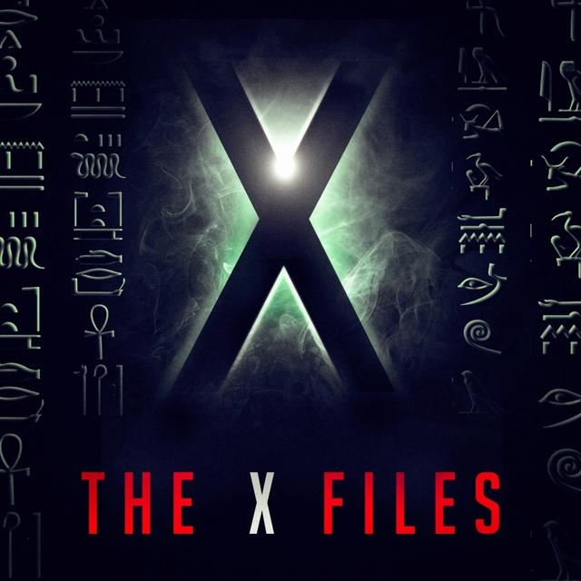 The X-Files Theme (Main Title: Materia Primoris)