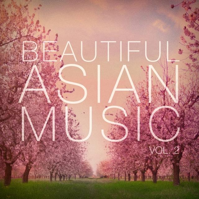 Beautiful Asian Music, Vol. 2