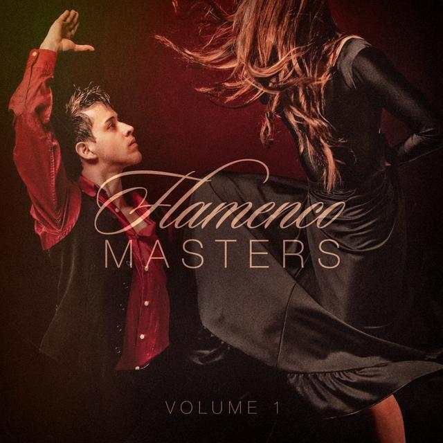Flamenco Masters, Vol. 1 (Pure Spanish and Flamenco Guitar)