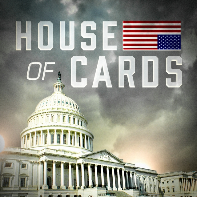 House of Cards (Main Theme from the TV Series)