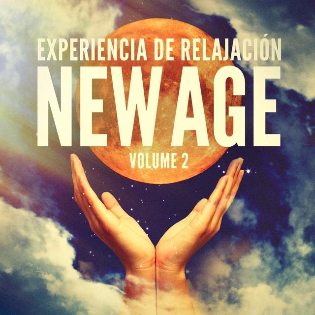 Experiencia de Relajación New Age, Vol. 1 (Concéntrate y medita con los sonidos relajantes zen)