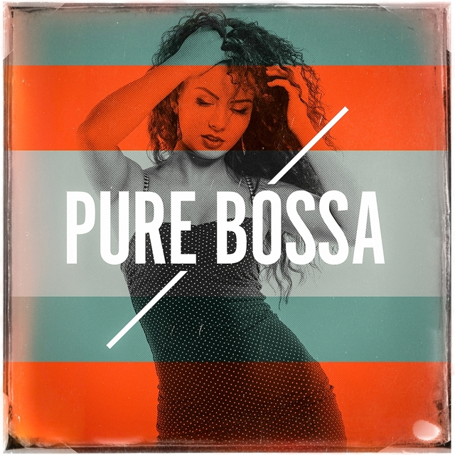 Couverture de Pure Bossa