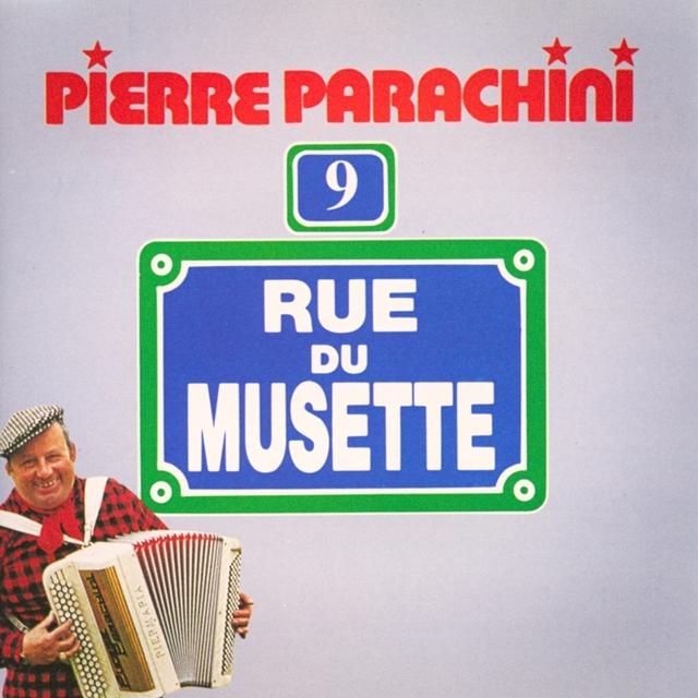 Rue du musette, vol. 9