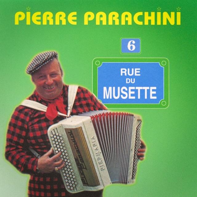 Rue du musette, vol. 6