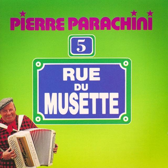 Rue du musette, vol. 5