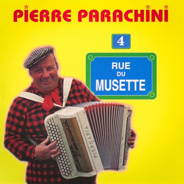 Rue du musette, vol. 4