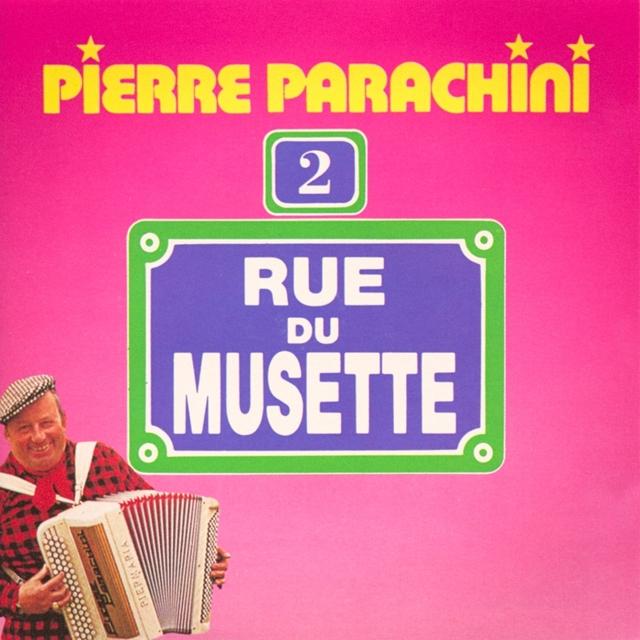 Rue du musette, vol. 2