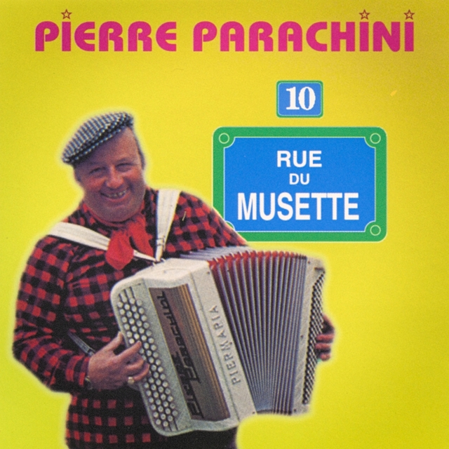 Rue du musette, vol. 10