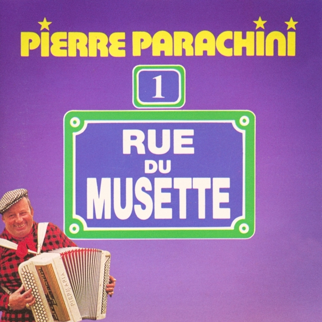 Rue du musette, vol. 1