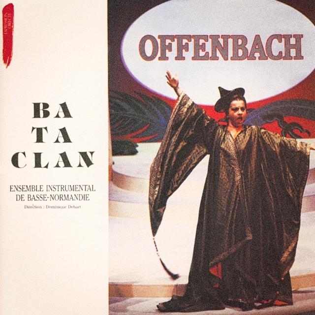 Ba-ta-clan: Chinoiserie musicale en un acte