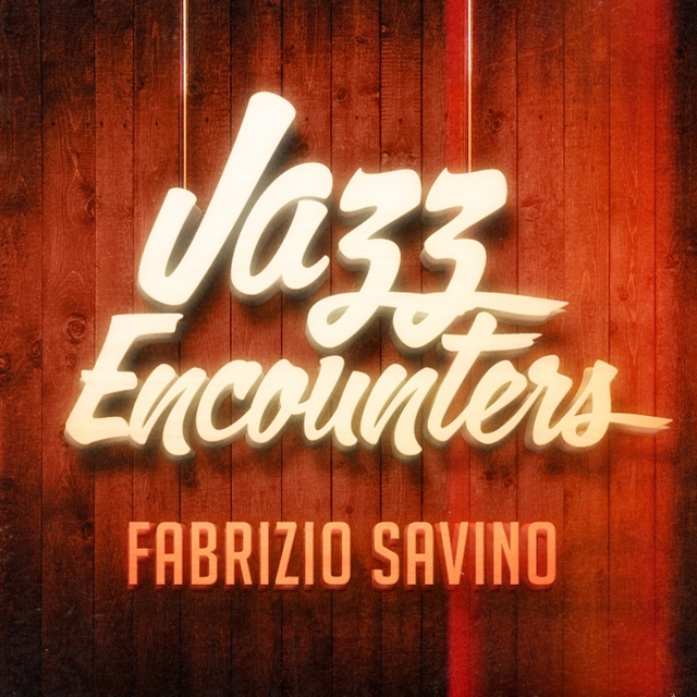 Jazz Guitar Elegance by Fabrizio Savino (The Jazz Encounters Collection)