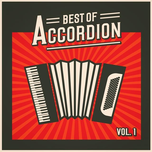 Best Of Accordion, Vol. 1