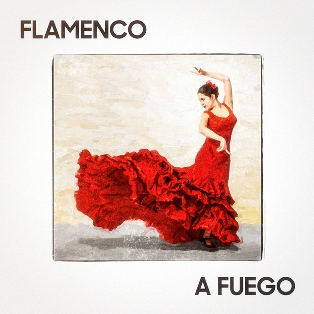 Flamenco a Fuego
