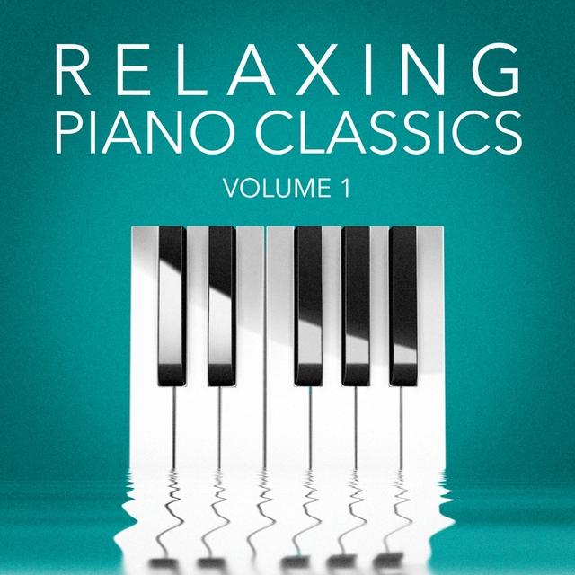 Relaxing Piano Classics, Vol. 1