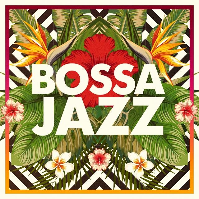 Couverture de Bossa Jazz