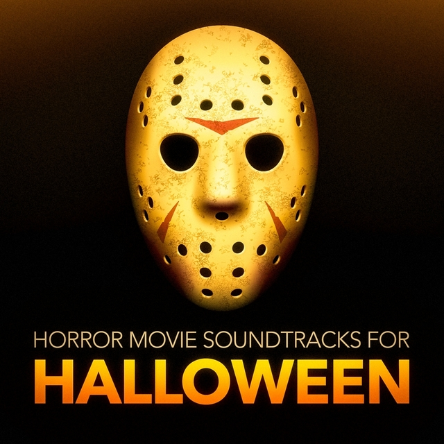 Horror Movie Soundtracks for Halloween (Horror Movie Soundtracks and Atmospheres)