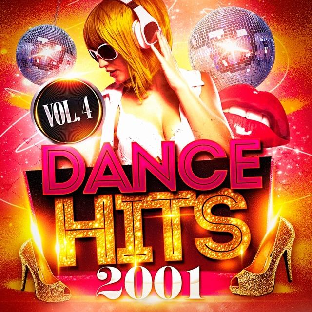 Dance Hits 2001, Vol. 4