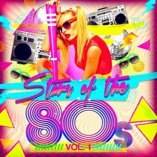 Stars of the 80's, Vol. 1