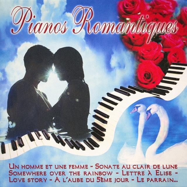 Pianos romantiques